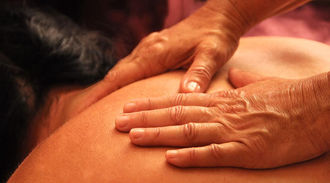 Domaine Annie-sur-mer offre des services de massages