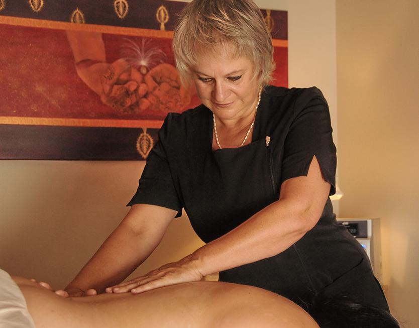 Détente absolue avec des massages à vos envies